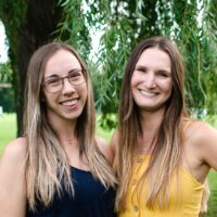 Kelly Swift and Stacey Kemp, Registered Massage Therapists